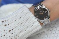 Zegarek damski Doxa Lady 121.15.103R.10 - zdjęcie 3