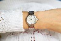 Zegarek damski Doxa Lady 510.15.056.10 - zdjęcie 4