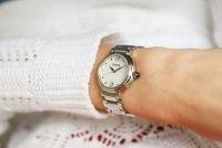 Zegarek damski Doxa Lady 510.15.056.10 - zdjęcie 3