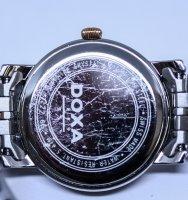 Zegarek damski Doxa Royal 222.65.022.60-POWYSTAWOWY - zdjęcie 2
