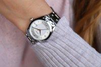 Zegarek damski Doxa Tradition 121.15.023R.10 - zdjęcie 2