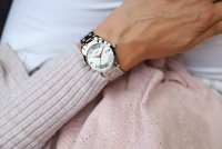 Zegarek damski Doxa Tradition 121.15.023R.10 - zdjęcie 4