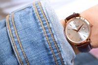 Zegarek damski Grovana Pasek 3230.1562 - zdjęcie 3