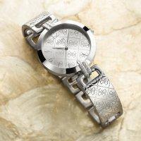Zegarek damski Guess Bransoleta W1228L1 - zdjęcie 4