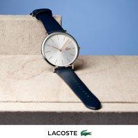 Zegarek damski Lacoste Damskie 2000986 - zdjęcie 2