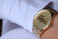 Zegarek damski Lacoste Damskie 2001016 - zdjęcie 4