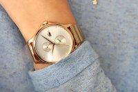 Zegarek damski Lacoste Damskie 2001027 - zdjęcie 2