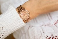 Zegarek damski Michael Kors Norie MK3892 - zdjęcie 4