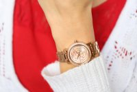 Zegarek damski Michael Kors Norie MK3892 - zdjęcie 3