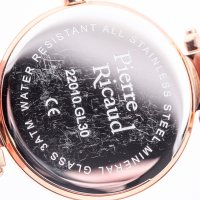 Zegarek damski Pierre Ricaud P22010.9143Q-POWYSTAWOWY - zdjęcie 3