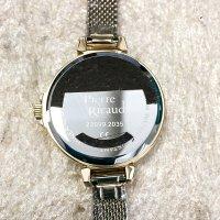 Zegarek damski Pierre Ricaud Bransoleta P22099.114CQ-POWYSTAWOWY - zdjęcie 2