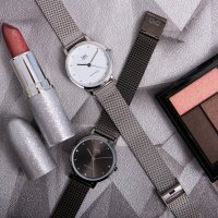Zegarek damski QQ Damskie QA21-402 - zdjęcie 3