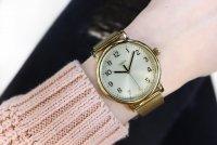 Zegarek damski Timex Originals T2N598 - zdjęcie 4