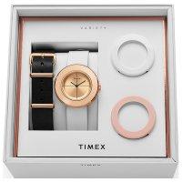 Zegarek damski Timex Variety TWG020200 - zdjęcie 5