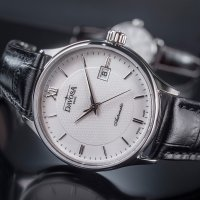 Zegarek męski Davosa 161.456.12 - zdjęcie 3