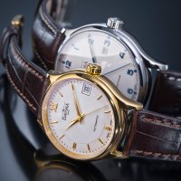 Zegarek męski Davosa 161.456.15 - zdjęcie 3
