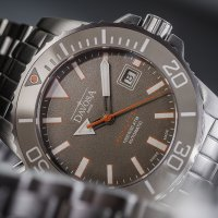 Zegarek męski Davosa 161.522.90 - zdjęcie 4