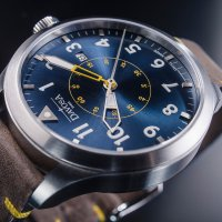 Zegarek męski Davosa 161.565.46 - zdjęcie 7