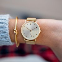 Zegarek damski Meller W300-2GOLD - zdjęcie 4