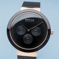 Zegarek męski Bering Ceramic 35040-166 - zdjęcie 3