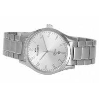 Zegarek męski Bisset Klasyczne BSDD17SASX05BX - zdjęcie 2