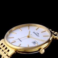 Zegarek męski Bisset Klasyczne BSDF03GISX03BX - zdjęcie 2