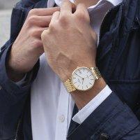 Zegarek męski Bisset Klasyczne BSDF03GISX03BX - zdjęcie 7