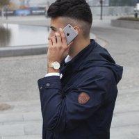 Zegarek męski Bisset Klasyczne BSDF03GISX03BX - zdjęcie 8