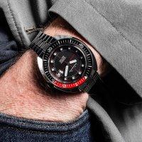 Zegarek męski Bulova Automatic 98B320 - zdjęcie 5