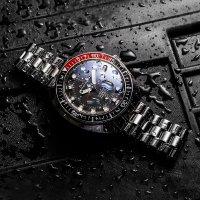 Zegarek męski Bulova Automatic 98B320 - zdjęcie 7