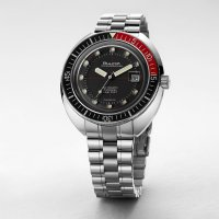 Zegarek męski Bulova Automatic 98B320 - zdjęcie 2