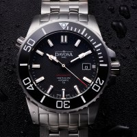 Zegarek męski Davosa 161.576.10 - zdjęcie 7