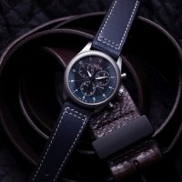 Zegarek męski Davosa 162.502.55 - zdjęcie 4