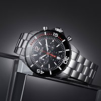 Zegarek męski Davosa 163.473.65 - zdjęcie 3