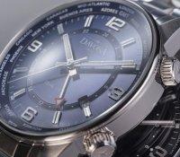 Zegarek męski Davosa 162.492.45 - zdjęcie 2