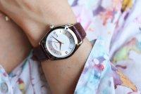 Zegarek męski Doxa Royal 222.10.022.01 - zdjęcie 2