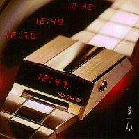 Zegarek męski Bulova 97C110 - zdjęcie 7