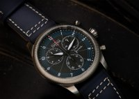 Zegarek męski Davosa 162.502.55 - zdjęcie 2