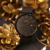 Zegarek męski Lorus Klasyczne RH909LX9 - zdjęcie 4