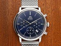 Zegarek męski Orient RA-KV0401L10B - zdjęcie 7