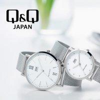 Zegarek męski QQ Męskie QA20-211 - zdjęcie 2