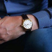 Zegarek męski Seiko Classic SUR284P1 - zdjęcie 2