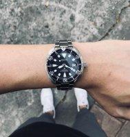 Zegarek męski Seiko Prospex SRPC35K1 - zdjęcie 3