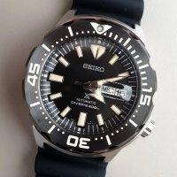 Zegarek męski Seiko SRPD27K1 - zdjęcie 2