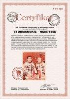 Zegarek męski Sturmanskie NE86-1855017H - zdjęcie 7