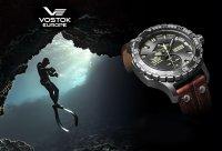 Zegarek męski Vostok Europe Expedition Everest Underground YN84-597A543 - zdjęcie 5