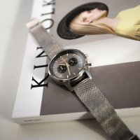 Zegarek  Triwa NEST114-ME021212 - zdjęcie 6