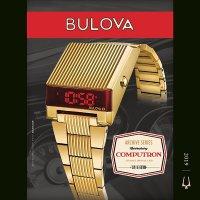 Zegarek męski Bulova 97C110 - zdjęcie 6